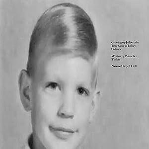 Growing Up Jeffrey Audiobook