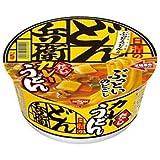 日清食品日清のどん兵衛カレーうどん(西)1箱12食