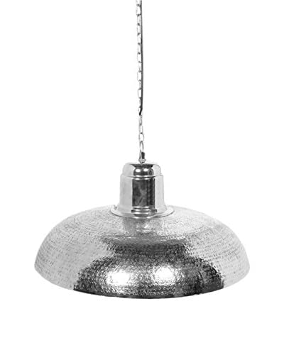 Donny Osmond Home Chandelier, Silver