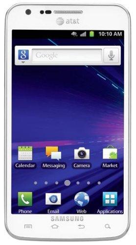 Samsung Galaxy S II Skyrocket 4G Android Phone,