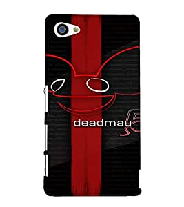 Perfect print Back cover for Sony Xperia Z5 Mini