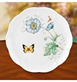 Lenox Butterfly Meadow Accent Plate - 9 Inch