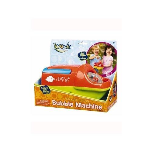 best bubble solution for bubble machine