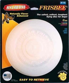 Nylabone Frisbee - Large
