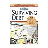 img - for Guide to Surviving Debt (National Consumer Law Center) book / textbook / text book