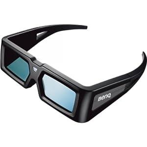 BenQ 3D Glasses (5J.J7K25.001) -