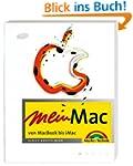 Mein Mac - Das freundliche Einsteiger...
