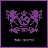 Kontor House of House - Winter Edition 2013
