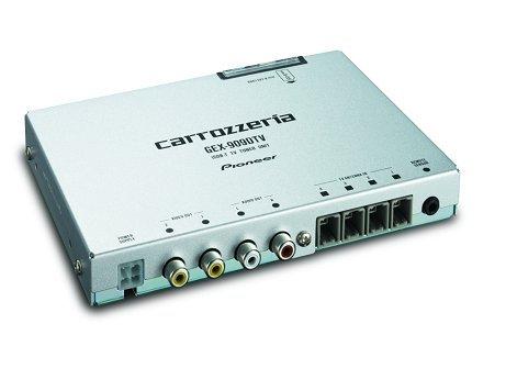 Pioneer Carrozzeria SEG / ground digital GEX-909DTV