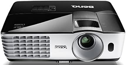 BenQ TH681 Full HD 3D Supported Projector with Triple Flash technology