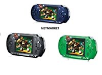 "NEW 2.7"" Portable Video Game 16 bit Handheld lite Console bundle100+Games ds gift"
