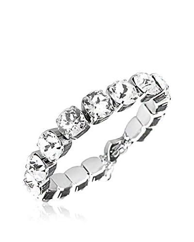 Bohemian Love Story Pulsera 15 Stones Bracelet Blanco