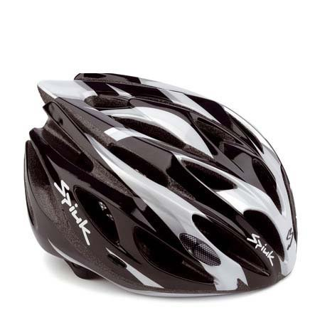 Buy Low Price Spiuk helmet Nexion black/silver/white (B006FVW9KC)