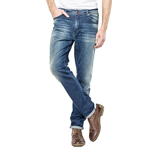 Petrol Industries Uomo Jeans / Jeans straight fit Sherman
