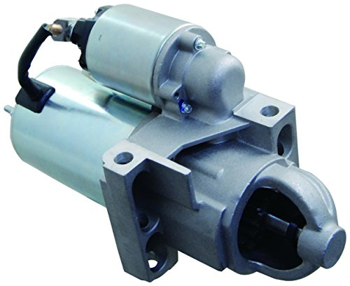 new-starter-fits-chevrolet-gmc-many-models-replaces-oem-gm-delco-pg260l-pg260m