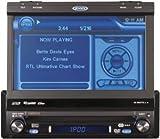 Jensen Vm9312 7-Inch Motorized Touch Screen Multimedia Receiver