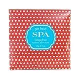 Get Fresh Spa Mineral Bath Soak Packet - 3 oz - Grapefruit
