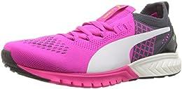 PUMA Women s Ignite Dual Proknit Wn s Running Shoe B01C00960C