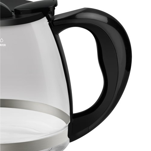 BLACK+DECKER GC3000B 12-Cup Replacement Glass Carafe