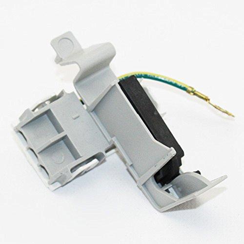 roper washing machine lid switch