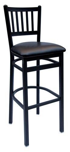 Bfm Seating 2090b Sb Gr4 Bar Stools
