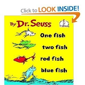 Sheryl mcfarlane 39 s book blog happy birthday dr seuss for Blue fish pediatrics