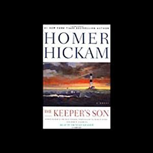 The Keeper's Son Audiobook