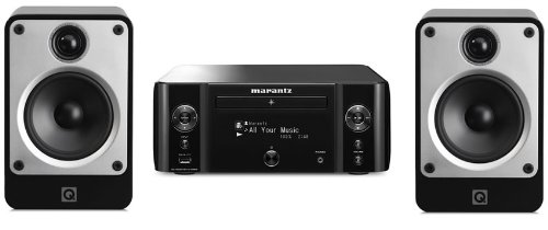 Review and Buying Guide of Cheap  Marantz MCR610