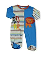 Pitter Patter Baby Gifts Pelele (Azul)