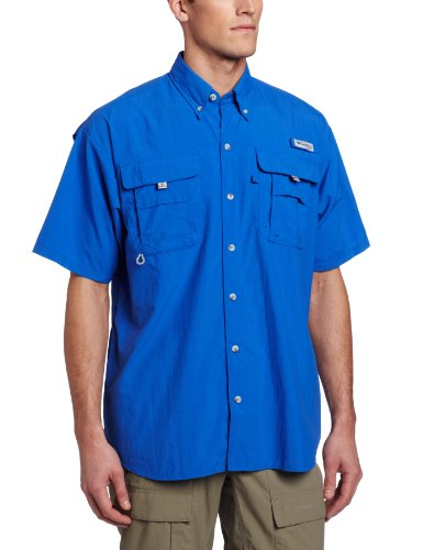 columbia-mens-bahama-ii-short-sleeve-shirt-large-vivid-blue