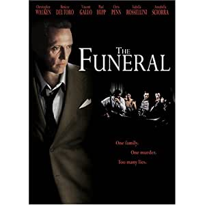 The Funeral