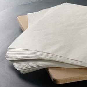 Amazon.com: 100 ct Silicone Half Sheet Parchment Baking