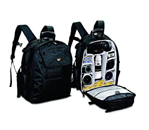 Aktiv Pak AP400 400 Camera Backpack -Black