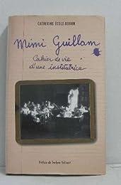 Mimi Guillam