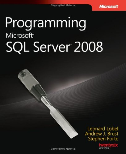 Programming Microsoft SQL Server 2008