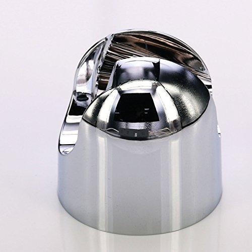 Wonderful Hand Held Shower Head Holder Wall Mount Fixed Bracket Inside Design Inspiration