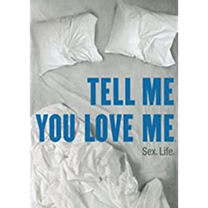 Tell me you love me: L'intégrale de la saison 1 - Coffret 4 DVD [Import belge]