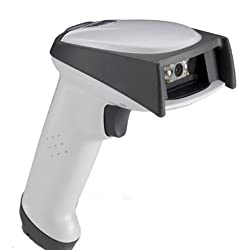 HandHeld Imageteam 4820 Honeywell 2D Wireless Portable BarCode Scanner (Scanner Only) 4820SR0C1CBE