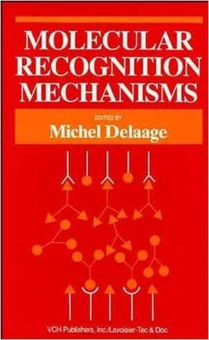 Molecular Recognition Mechanisms