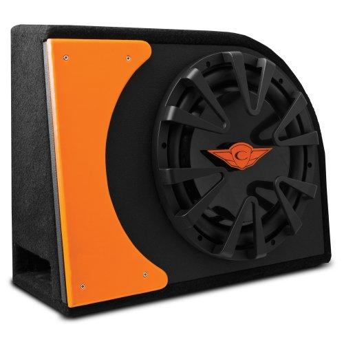 Cadence Acoustics Fxb12C Single 12-Inch 500 Watt Super Slim Passive Subwoofer Enclosure