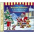 Benjamin Bl�mchen - Liederzoo: Fr�hliche Weihnachten