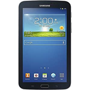 "Brand New Samsung T2100 Galaxy Tab 3 7.0"" 8GB WiFi SM-T2100 Black"
