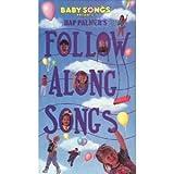 Baby Songs - Follow Along Songs [VHS] ~ Hap Palmer