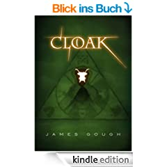 Cloak (English Edition)
