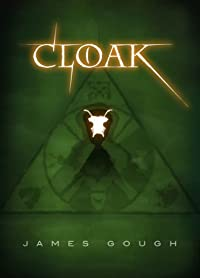(FREE on 12/11) Cloak by James Gough - http://eBooksHabit.com