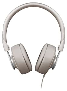 Philips SHL5605GY/28 CitiScape Downtown Headphones - Grey (Discontinued by Manufacturer)