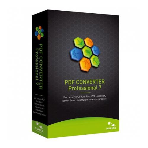 Nuance pdf converter professional 7 low price