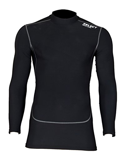 select-termica-a-compressione-da-uomo-strato-base-super-roubaix-ciclismo-e-yoga-per-corsa-palestra-w