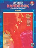 img - for [(The Jazz Singer's Handbook: Book & CD )] [Author: Michele Weir] [Feb-2005] book / textbook / text book