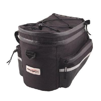 Eleven81 State Line Bicycle Trunk Bag – BAGS1266